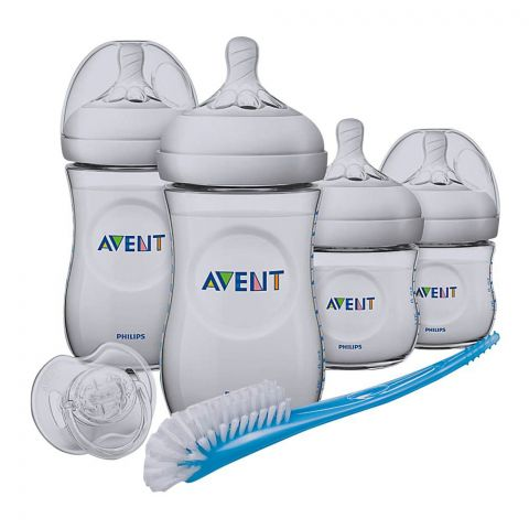 Avent Natural Newborn Starter Set - SCF290/11