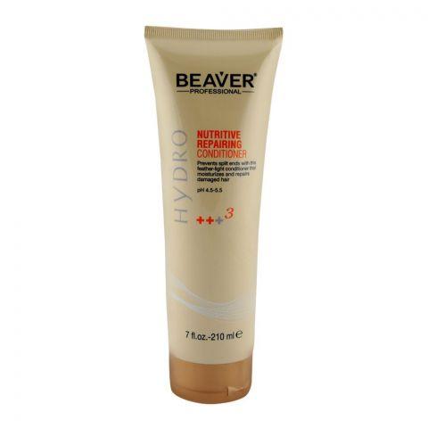 Beaver Professional Hydro Nutritive Repairing Conditioner 210ml