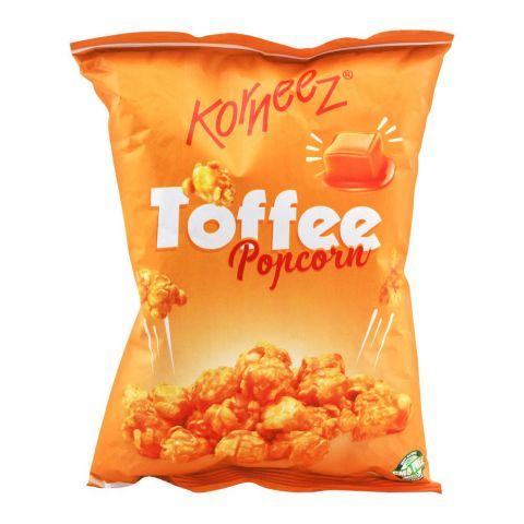 Korneez Toffee Popcorn, 80g