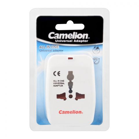 Camelion Universal Adaptor, CMS-G135