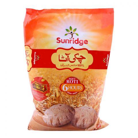 Sunridge Chakki Atta 5 KG