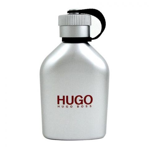 Hugo Boss Iced Eau De Toilette, 125ml