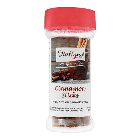 Italiano Cinnamon Stick, 30g