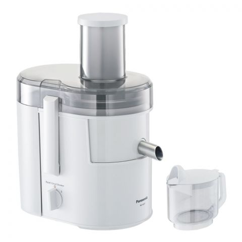 Panasonic Juicer, White, 800W, SJ-01