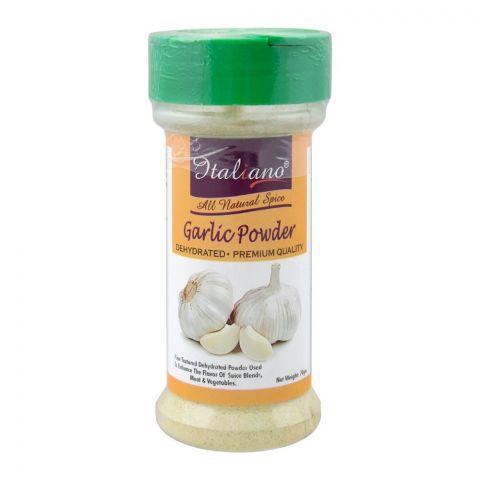 Italiano Garlic Powder, 70g