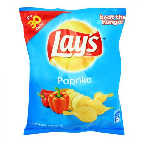 Lay's Paprika Potato Chips