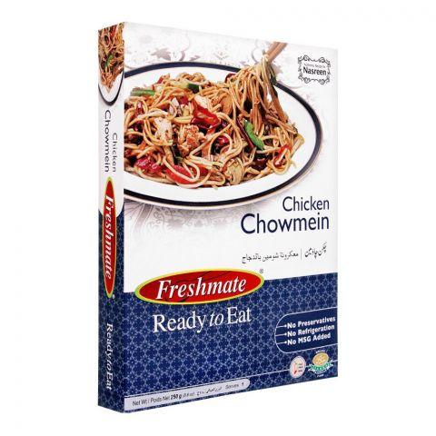 Freshmate Chicken Chow Mein, 250g