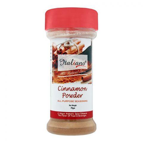 Italiano Cinnamon Powder, 70g