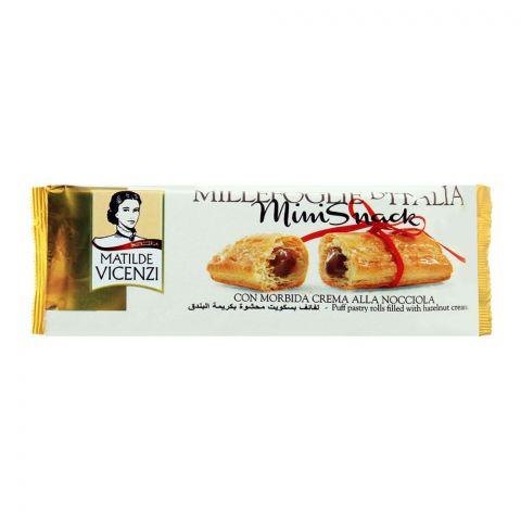 Matilde Vicenzi Mini Snack 25gm