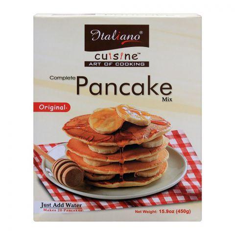 Italiano Complete Pancake Mix, 450g