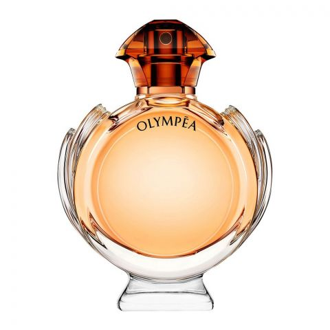 Pacco Rabanne Olympea Intense Eau de Toilette, Fragrance For Women, 80ml