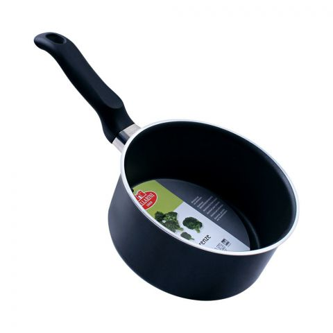 Ballarini Firenze Sauce Pan, 18cm, 7 Inches, Non-Stick