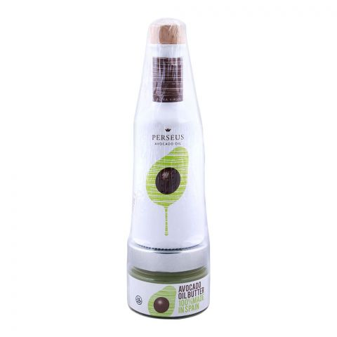 Perseus Avocado Oil 250ml