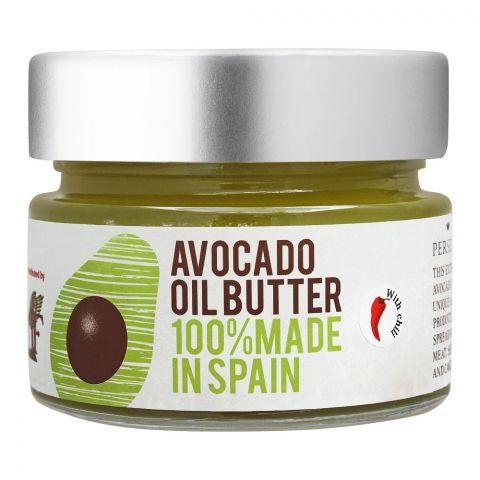 Perseus Avocado Oil Butter Buy 1 Get 1 Free 100gm
