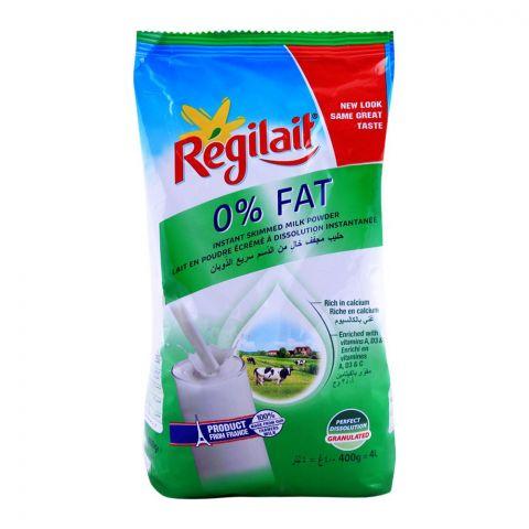 Regilait Skimmed Milk Powder 400g