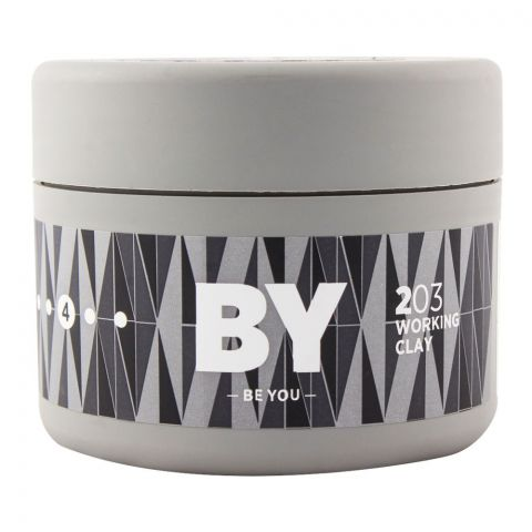 Framesi By Be You Working Clay 75ml