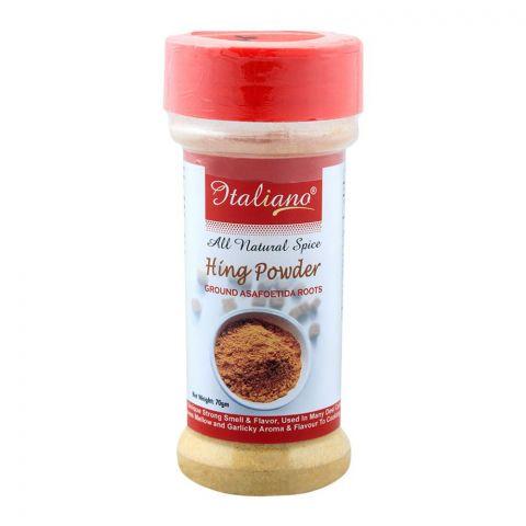 Italiano Hing Powder, 70g