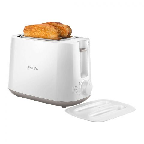 Philips Daily Collection Toaster, HD2582