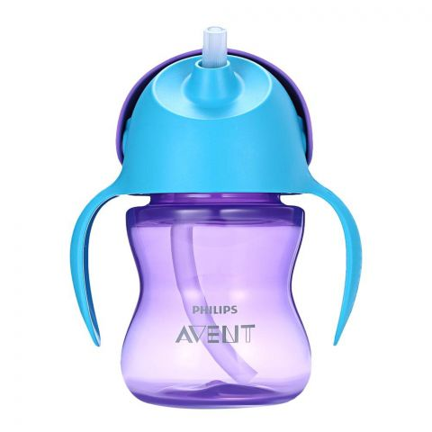 Avent Straw Cup 200ml - SCF796/00