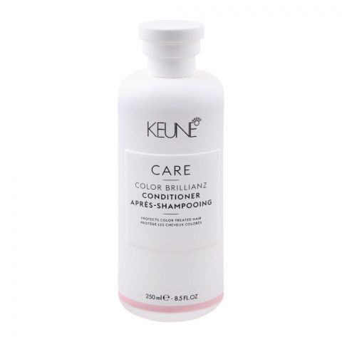 Keune Care Color Brillianz Conditioner, For Color Treated Hair, 250ml