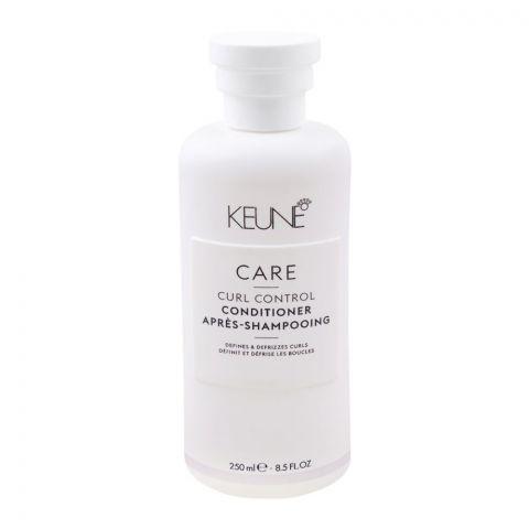 Keune Care Curl Control Conditioner, 250ml