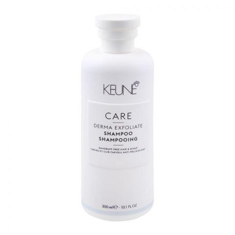 Keune Care Derma Exfoliate Shampoo, 300ml