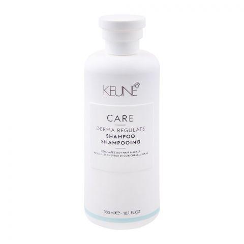 Keune Care Derma Regulate Shampoo, 300ml