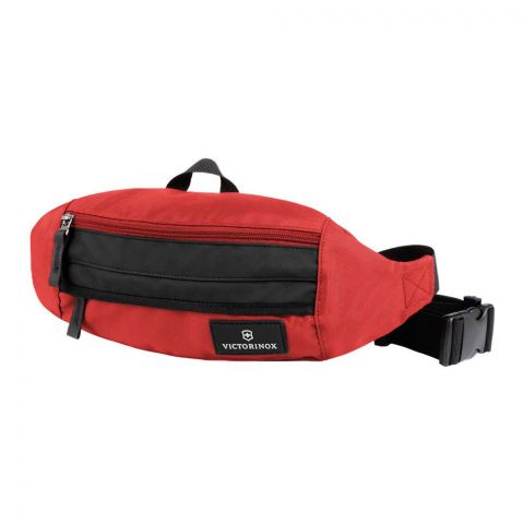 Victorinox Orbital Waist Pack Red - 601437