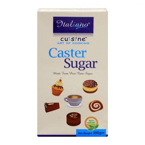 Italiano Caster Sugar, 300g