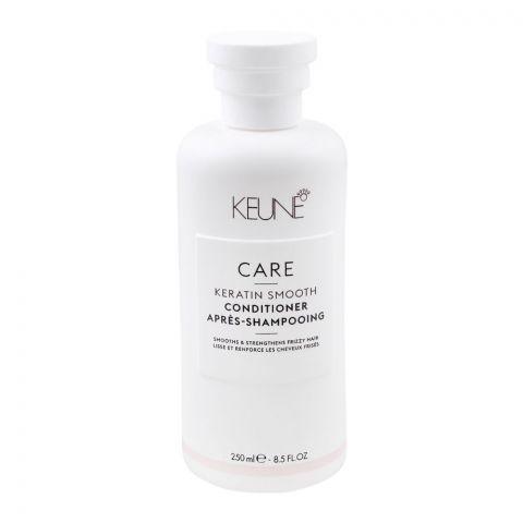Keune Care Keratin Smooth Conditioner, 250ml