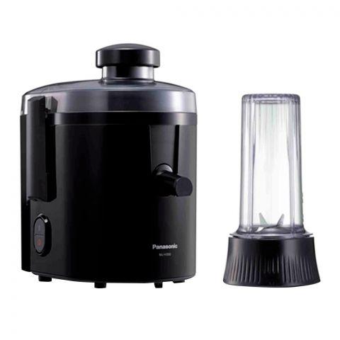 Panasonic Juicer Blender MJ-H300, Black