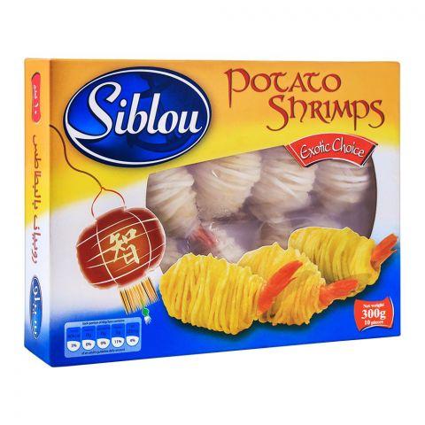 Siblou Potato Shrimps 300g