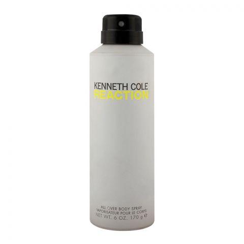 Kenneth Cole Reaction Deodorant Spray 170gm
