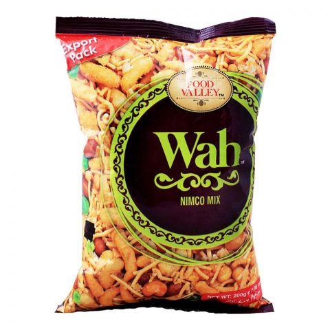 Wah Nimco Mix, 200g