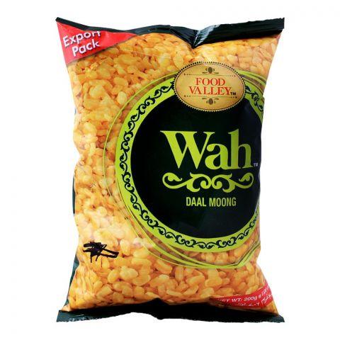 Wah Daal Moong, 200g
