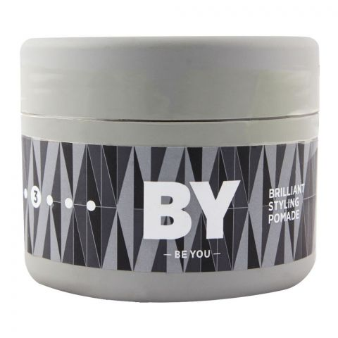 Framesi By Be You Brilliant Styling Pomade 75ml