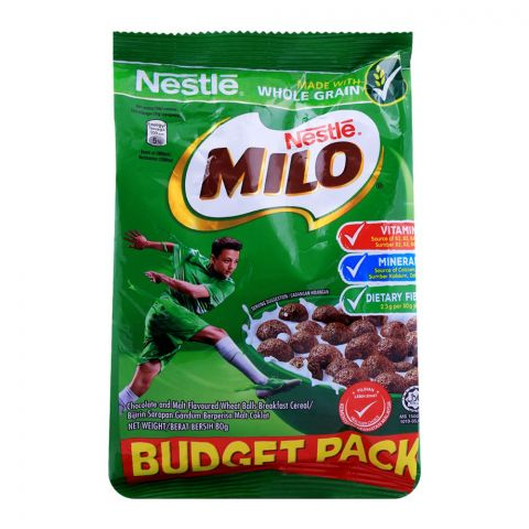 Milo Cereal 80g Pouch