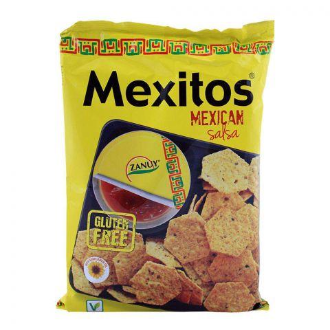 Zanuy Mexitos Mexican Salsa Combo, Gluten Free, 180g