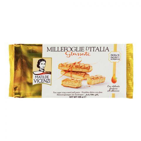 Matilde Millefoglie D'Italia Glassate 125gm