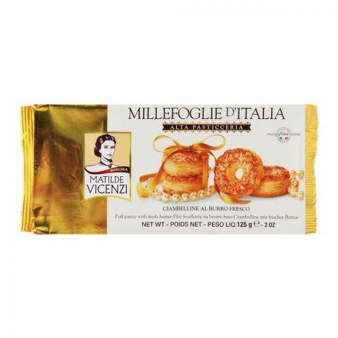 Matilde Millefoglie D'Italia Butter 125gm