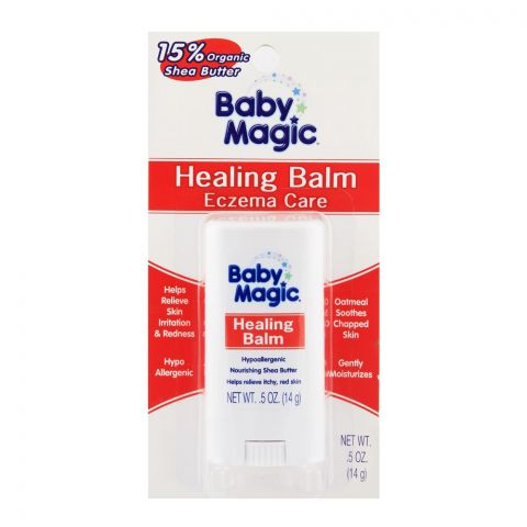 Baby Magic Eczema Care Healing Balm 14gm