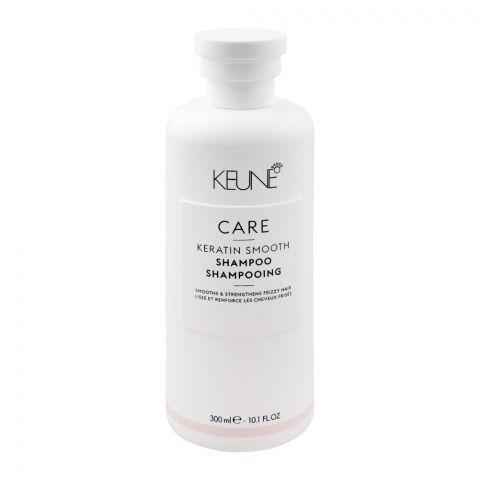 Keune Care Keratin Smooth Shampoo, 300ml