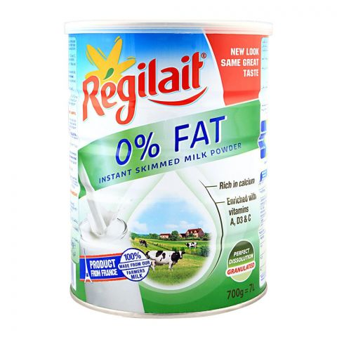 Regilait 0% Fat Milk Powder 700gm