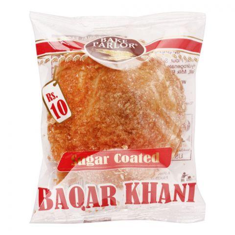 Bake Parlor Baqar Khani, Sugar Coated, 25g