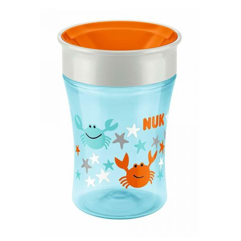 Nuk Magic Leaner Cup, 8m+, 230ml, 10255248