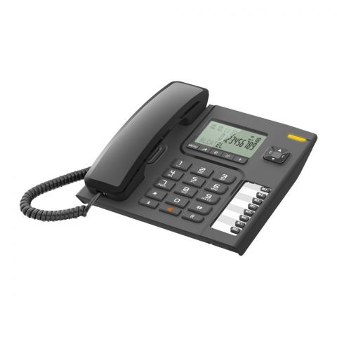 Alcatel Corded Landline Telephone With Callers ID, T76 EX