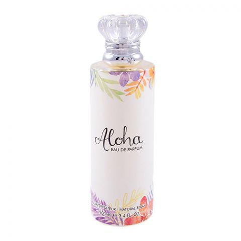 Estevia Aloha Eau De Parfum 100ml