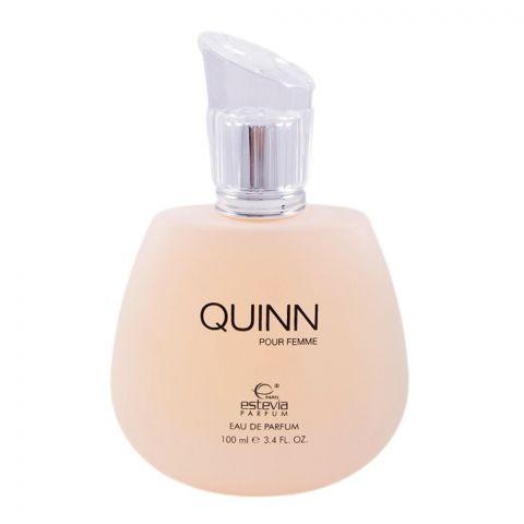 Estevia Quinn Pour Femme Eau De Parfum 100ml