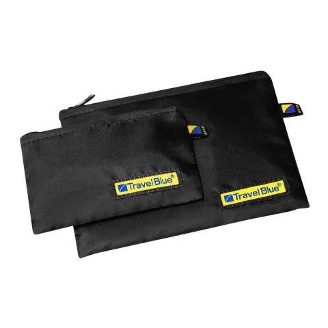 Travel Blue RFID 2x Pocket Set, 702