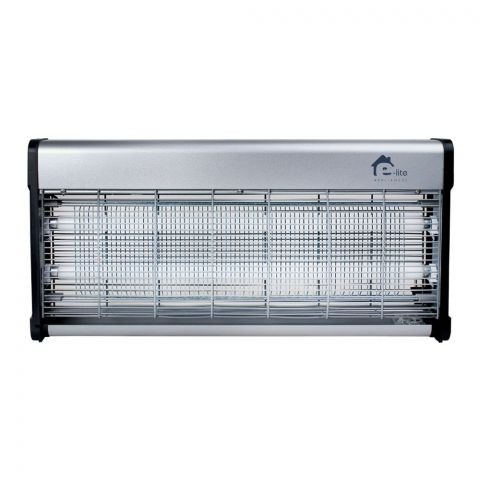 E-Lite Super Insect Killer, 2000V, 2 Side Open, EIK-40